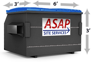 2-yard-commercial-dumpsters