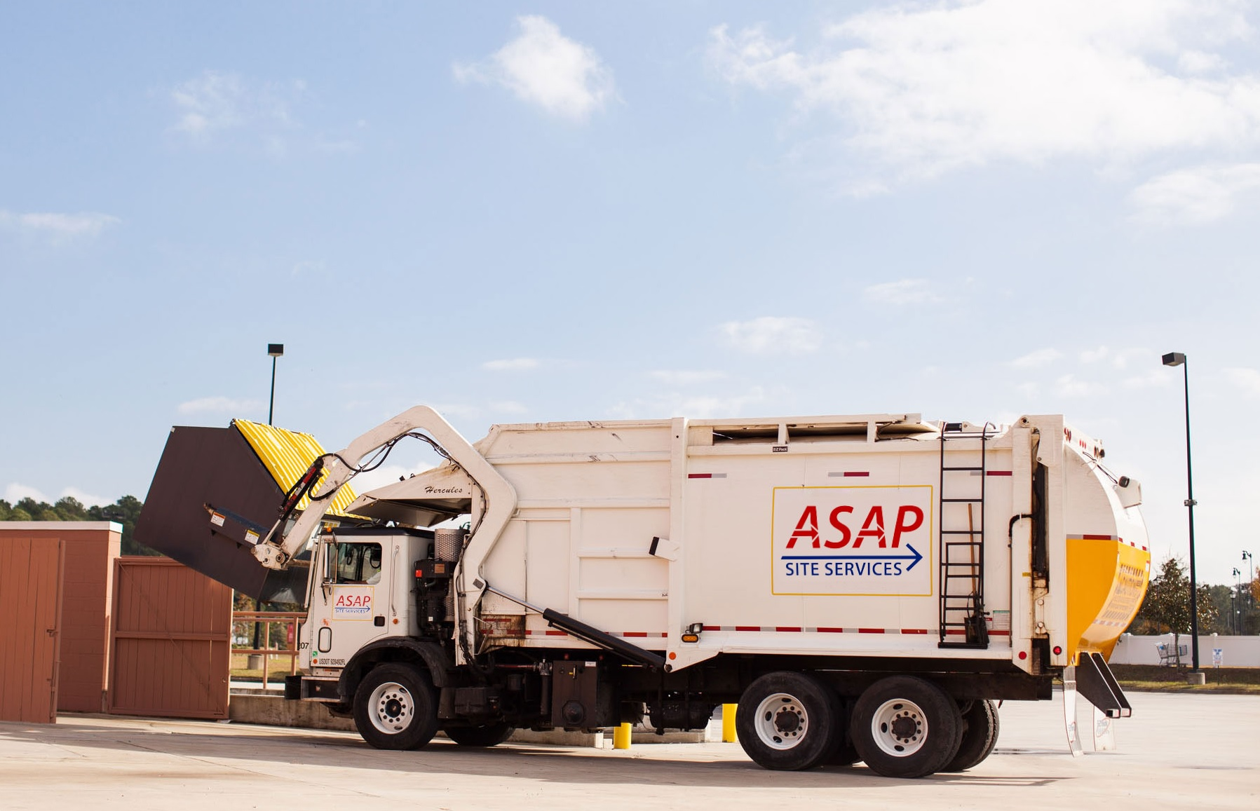 roll-off dumpster faqs
